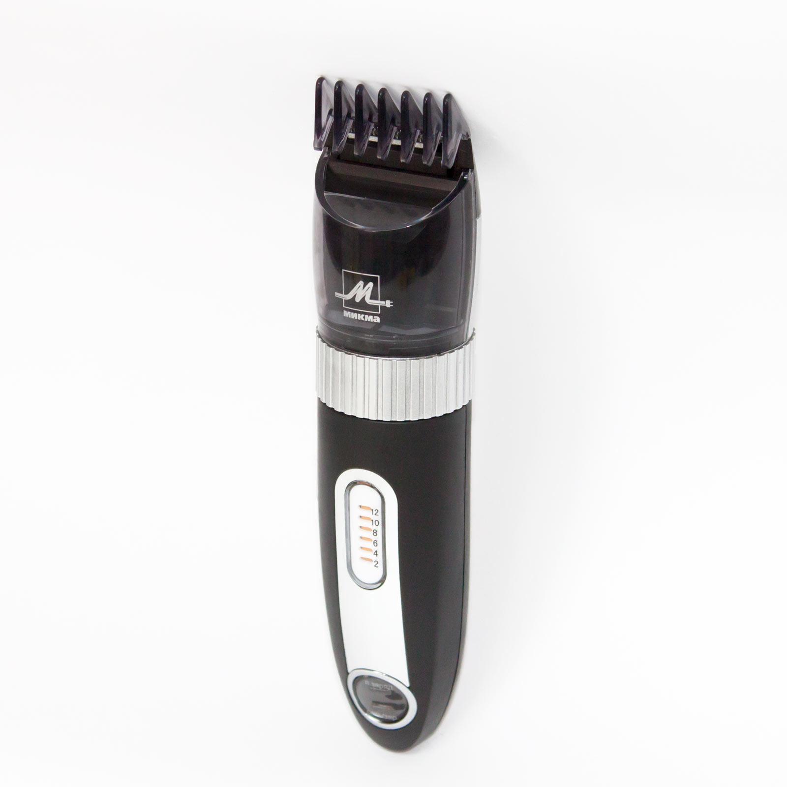 Микма ИП92, Black машинка для стрижки волос цена