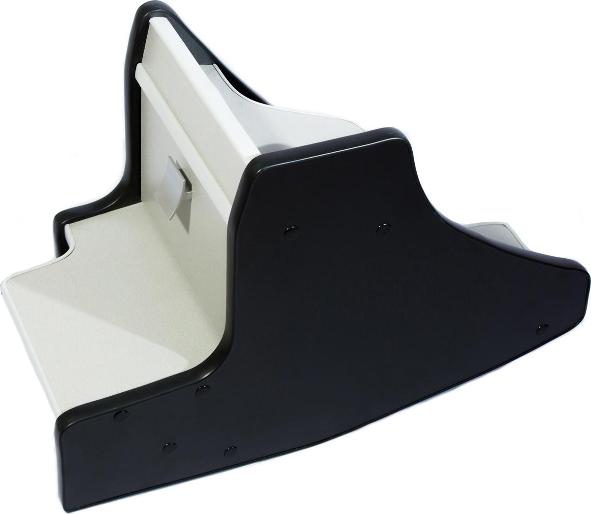 Консоль в авто АвтоБлюз для ГАЗель NEXT, ГР02810, ручка КПП на панели , серый противоугонные средства авто
