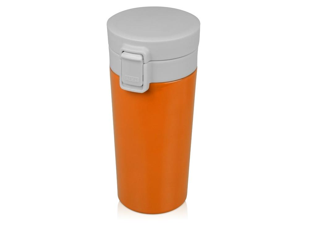 Термокружка Oasis «Trigger», 8710108, оранжевый