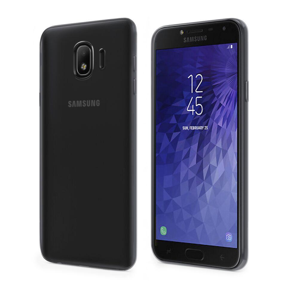 Чехол Vipe Color для Samsung Galaxy J4 (2018), 644-VPSGGJ4COLTR, прозрачный vipe vipe frame для samsung galaxy a3 2017