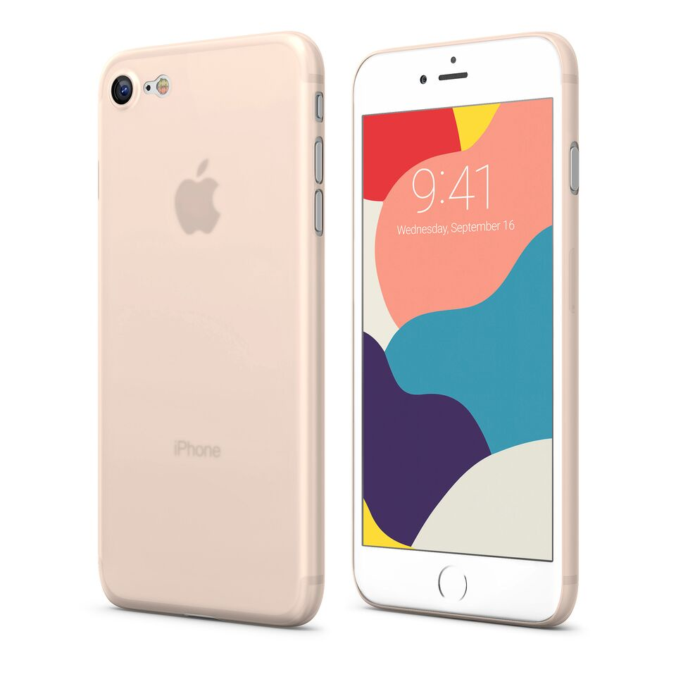 Чехол Vipe Wispy для Apple iPhone 7/8, 644-VPIP7WISPYPNK, розовый vipe vppbm28orn