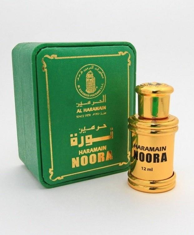 AlHaramainPerfumes NOORA масляные духи 12 мл