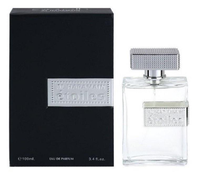 AlHaramainPerfumes ETOILES 100 мл al amthal аль амтал 80 ml парфюмированная вода asgharali