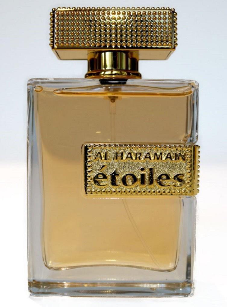 AlHaramainPerfumes ETOILES Gold 100 мл al amthal аль амтал 80 ml парфюмированная вода asgharali