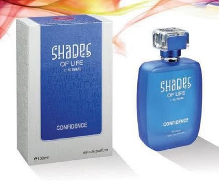 Al Haramain Perfumes SHADES OF LIFE CONFIDENCE 100 мл