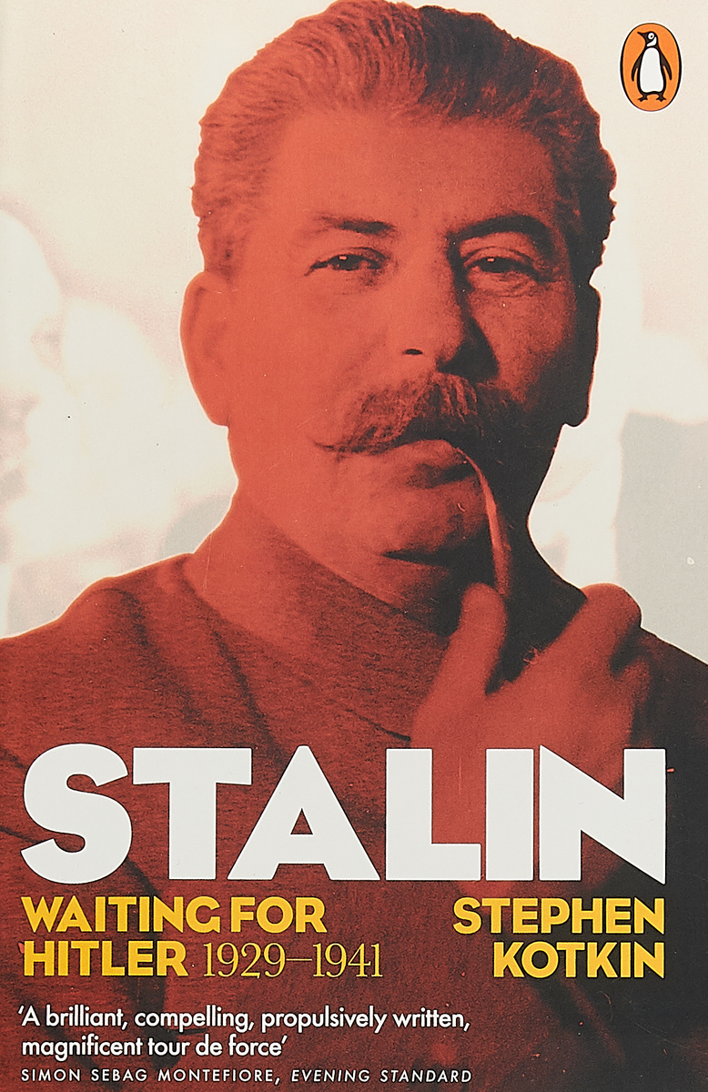 Stalin: Volume II: Waiting for Hitler, 1929–1941 max klim the epoch of stalin joseph stalin the way to power page 9