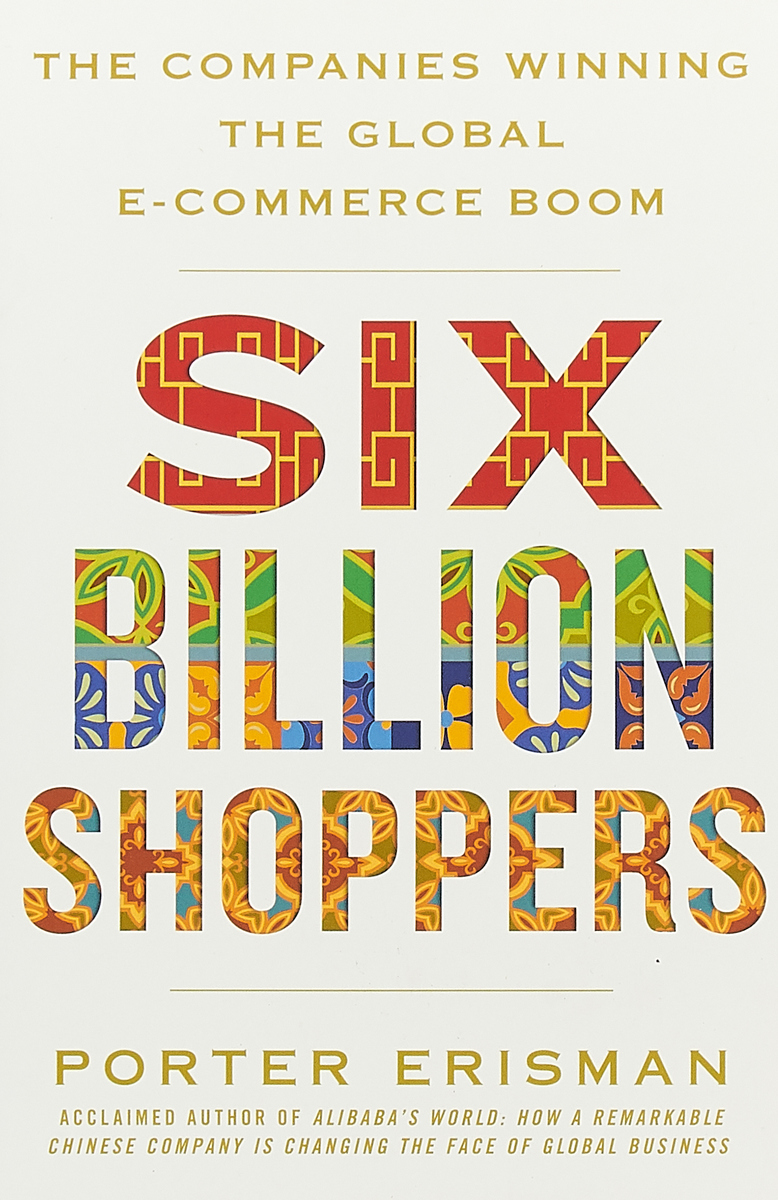Six Billion Shoppers e commerce adoption in sme s