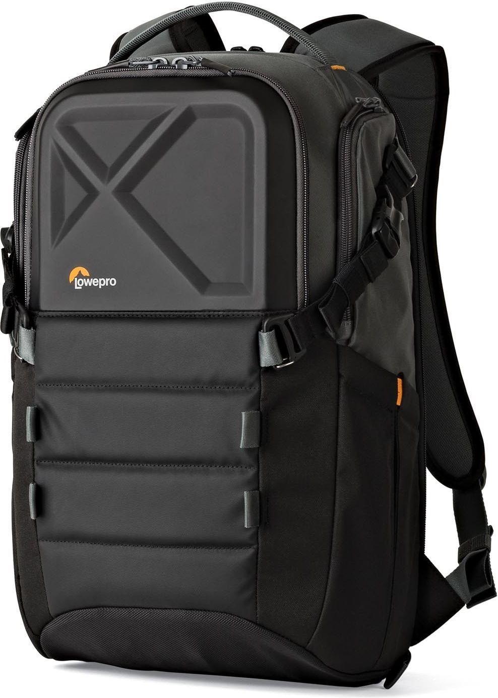 Рюкзак Lowepro QuadGuard BP X1, LP37007-PWW, темно-серый