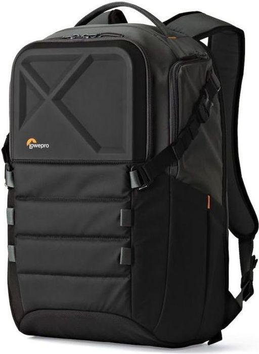 Рюкзак Lowepro QuadGuard BP X2, LP37011-PWW, темно-серый