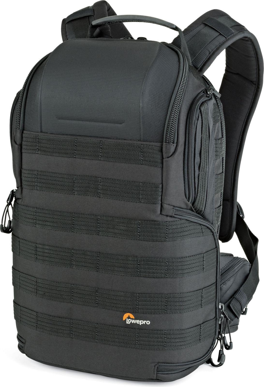 Рюкзак Lowepro ProTactic BP 350 AW II, LP37176-PWW, черный