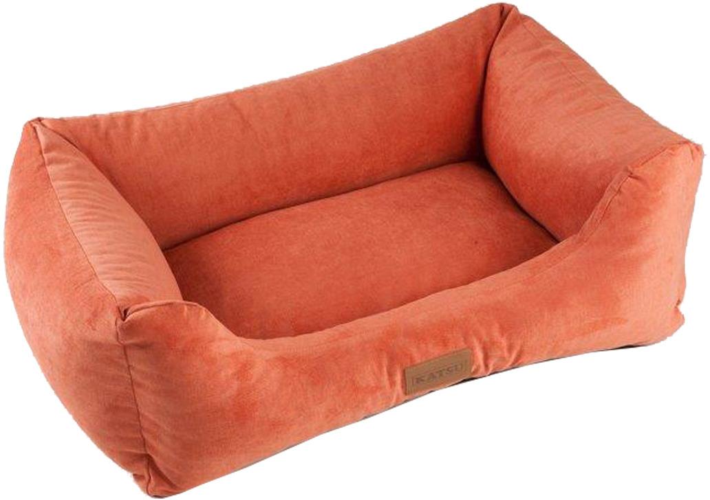 Лежак для животных Katsu Sofa Orinoko, 70367, терракотовый