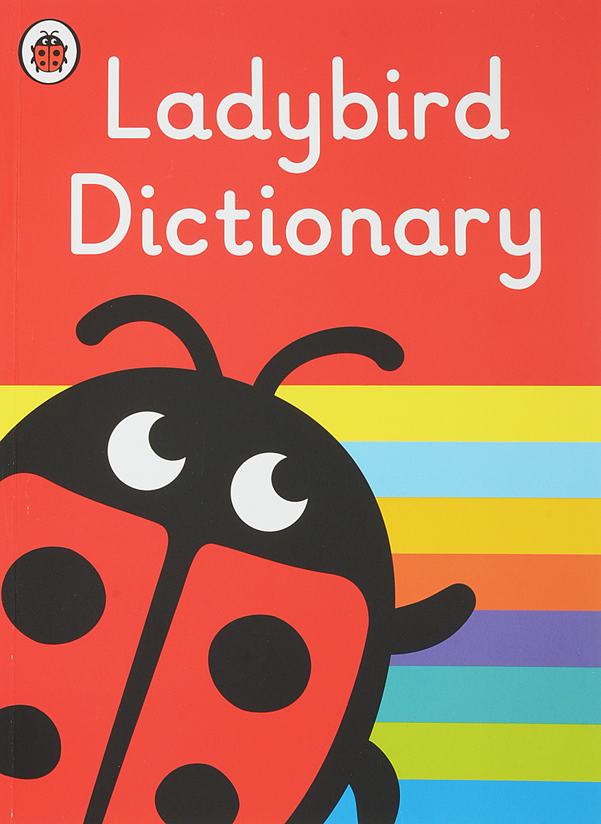 Ladybird Dictionary ladybird learners things that go