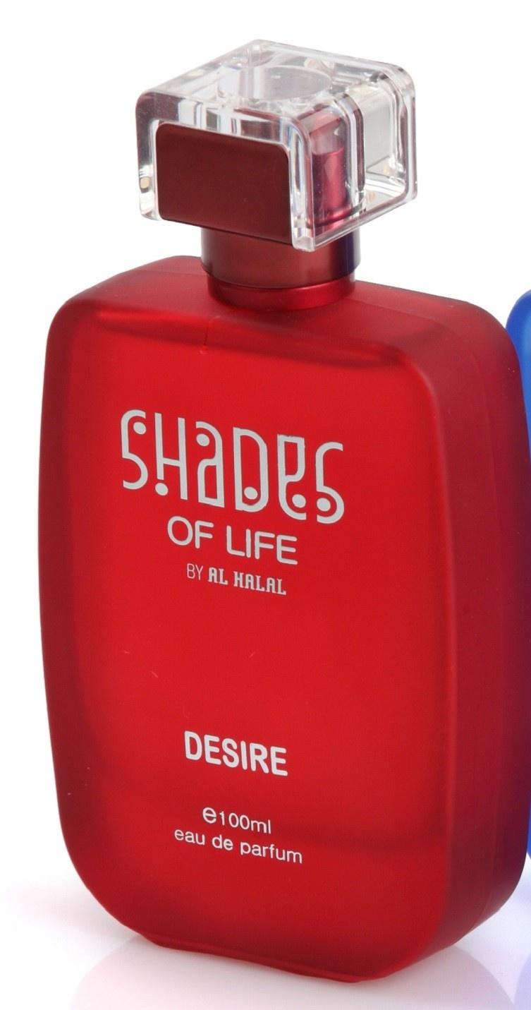 AlHaramainPerfumes SHADES OF LIFE DESIRE 100 мл цена и фото