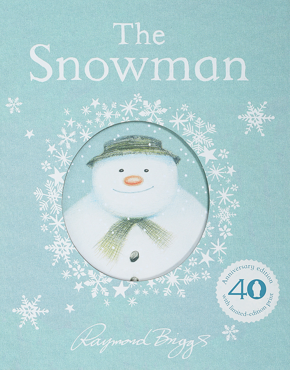 The Snowman the scarf snowman pattern decorative stair stickers