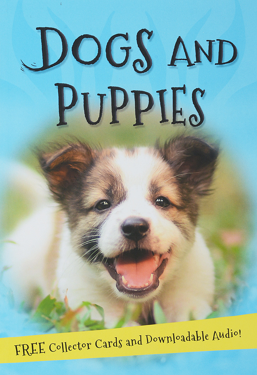It`s all about... dogs and puppies sarah hodgson puppies for dummies