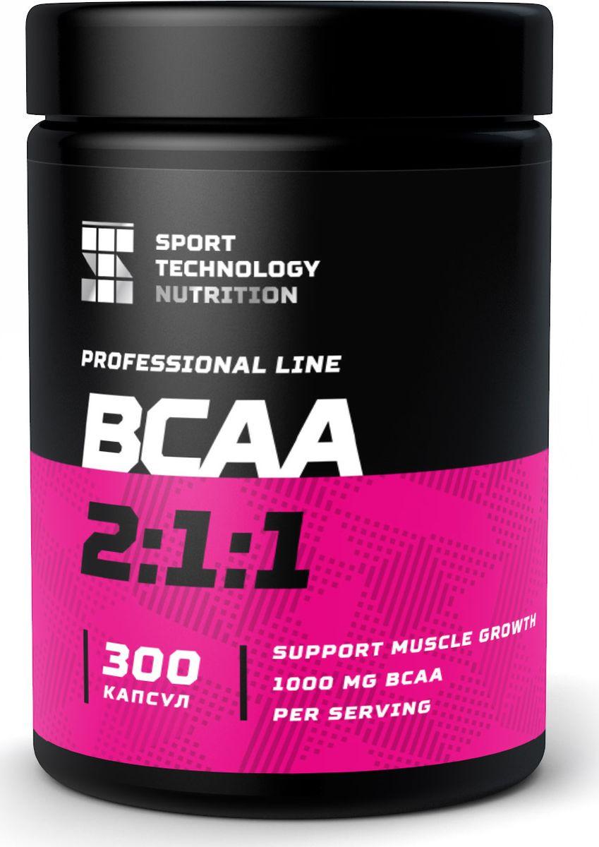 BCAA Sport Technology Nutrition, в капсулах, 300 шт4607087124207ВСАА - комплекс незаменимых аминокислот (L-leucine, L-isoleicine, L-valine) с разветвленными боковыми цепочками. Эти аминокислоты составляют более 1/3 всех белков мышечной ткани. Они замедляют процессы катаболизма и способствуют росту функциональной мышечной массы. ВСАА - обеспечивают организм дополнительной энергией, сохраняют длительную работоспособность мышц. L-valine - один из самых активных компонентов при регенерации поврежденных волокон мышечной ткани. L-leucine - снижает уровень сахара в крови, способствует усилению выработки гормона роста. L-isoleicine - незаменимая аминокислота при синтезе гемоглобина, стабилизирует уровень сахара в крови, способствует увеличению общей выносливости организма. ВСАА - основная добавка для быстрого восстановления после интенсивных тренировок. Соотношение отдельных аминокислот в продукте идеально подобрано для обеспечения максимальной эффективности работы мышц. Комплекс ВСАА 2:1:1 универсален - его могут принимать спортсмены любого профиля, независимо от типа и интенсивности физических нагрузок.
