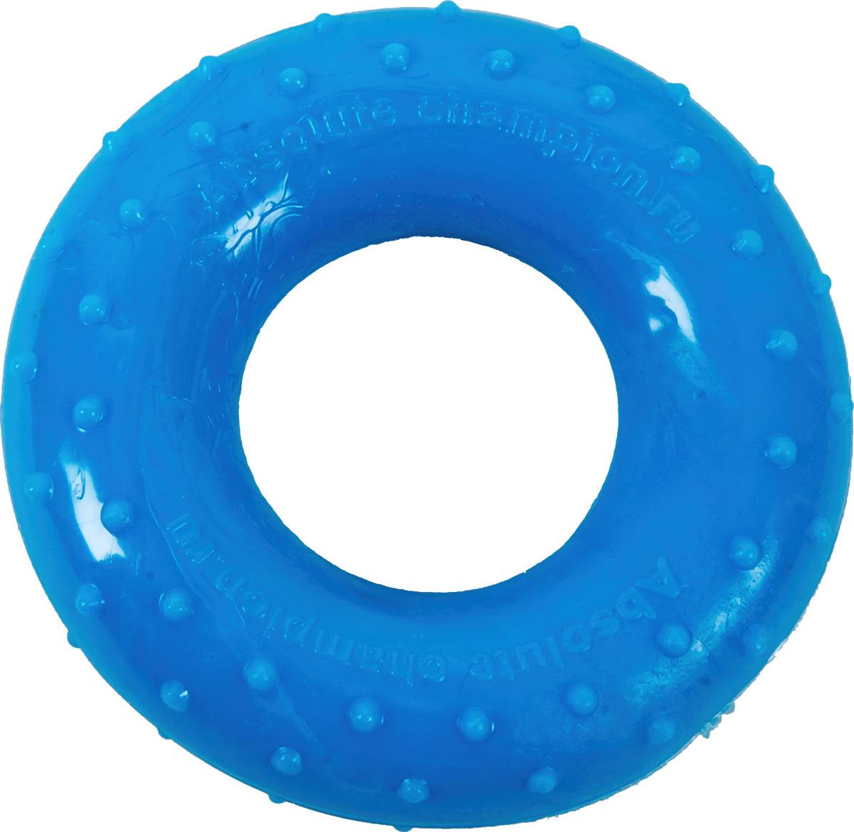 Эспандер Absolute Champion, 4690337010504, синий, усилие 30 кг