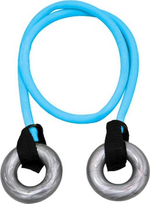 Эспандер Absolute Champion, 4690337033572_9, синий, 2 в 1 кистевой + силовой, нагрузка 9 кг недорго, оригинальная цена