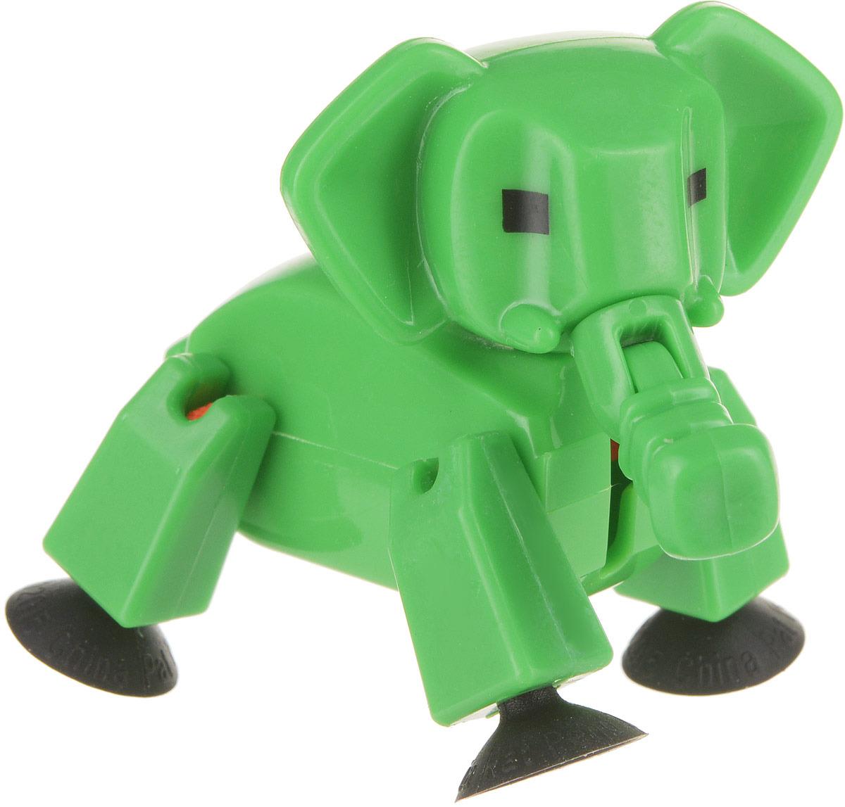 "Фигурка Stikbot ""Сафари. Слон"", TST622SF, зеленый"