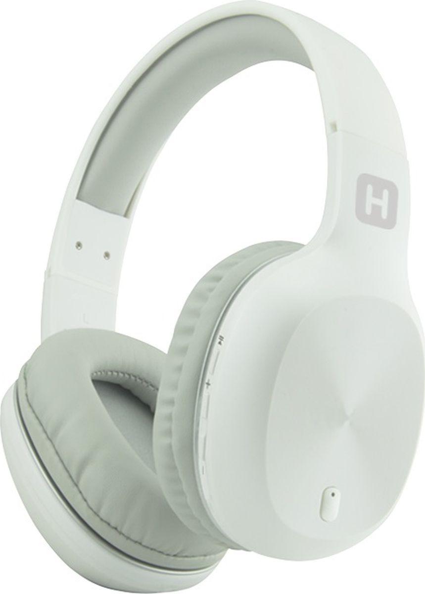 Беспроводные наушники Harper HB-408, белый
