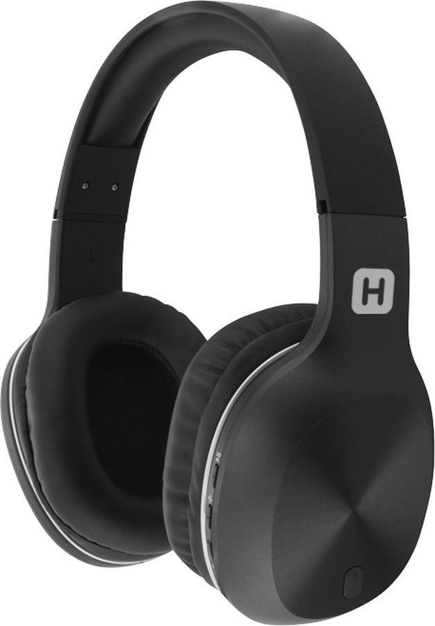Беспроводные наушники Harper HB-408, черный