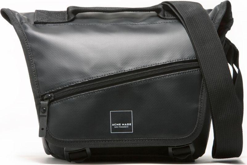 Фотосумка Acme Made Union Kit Messenger, AM00927, черный