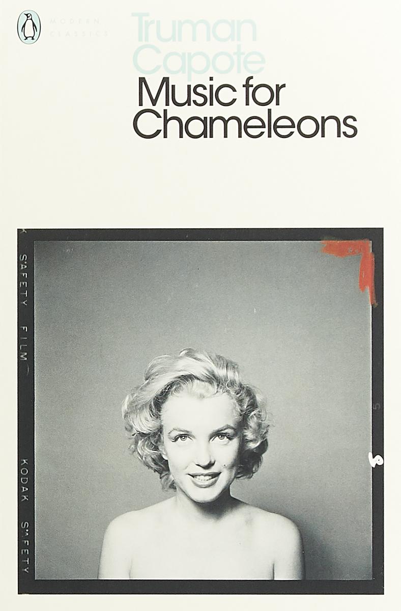 Music for Chameleons music for chameleons