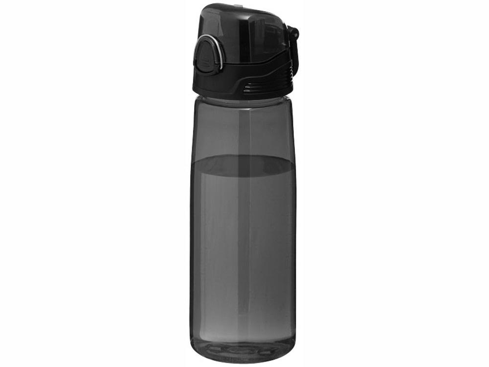 Фото - Бутылка Oasis Бутылка спортивная Capri, 10031303, черный спортивная бутылка tomimitsu 1066 fga1066 1000