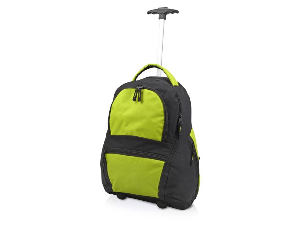 Рюкзак Oasis рюкзак на колесах с выдвижной ручкой