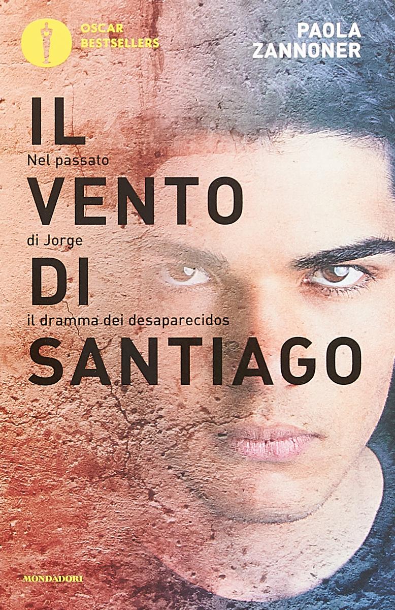 Il vento di Santiago enrico vignati ritratto di famiglia