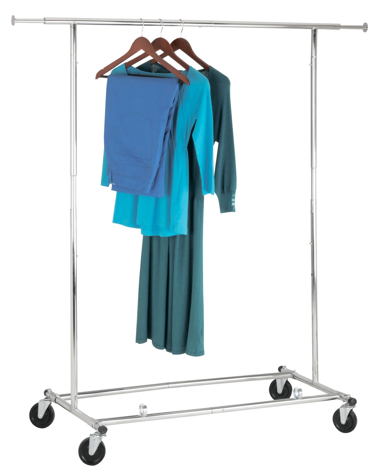 Вешалка напольная UniStor Напольная вешалка для одежды