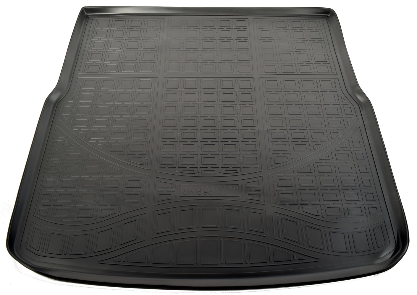 Коврик багажника Norplast для Ford Ecosport (2014-), npa00-t22-060 коврик багажника norplast для jeep grand cherokee wk 2010 npa00 t40 100 b бежевый
