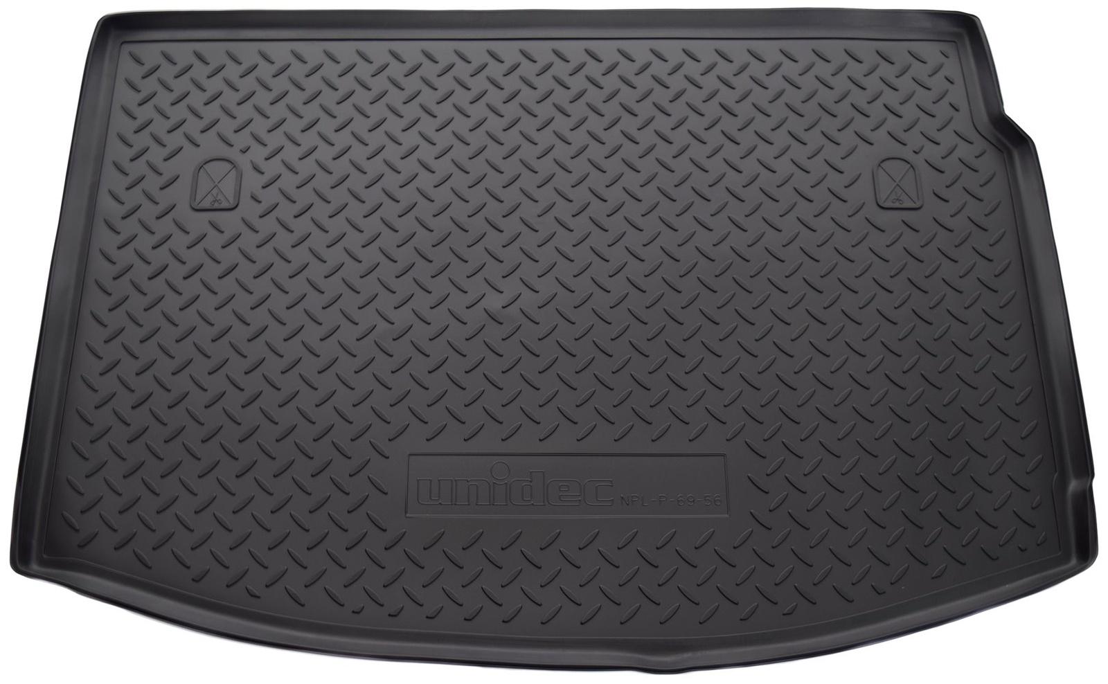 Коврик багажника для renault symbol (sd) (2006-2008) npl-p-69-68 коврик багажника полиуретан чёрный 2awd norplast npl p 69 04 для renault duster 2011