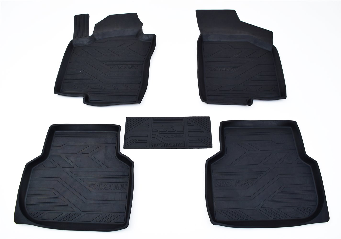 Коврик в багажник Norplast npa00-e31-520 коврик в багажник norplast npa00 t63 910