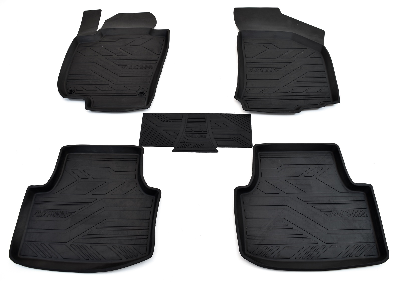 Коврик багажника для hyundai tucson (tl) (2015-) (полимер) npa00-e31-560 коврик багажника norplast для jeep grand cherokee wk 2010 npa00 t40 100 b бежевый
