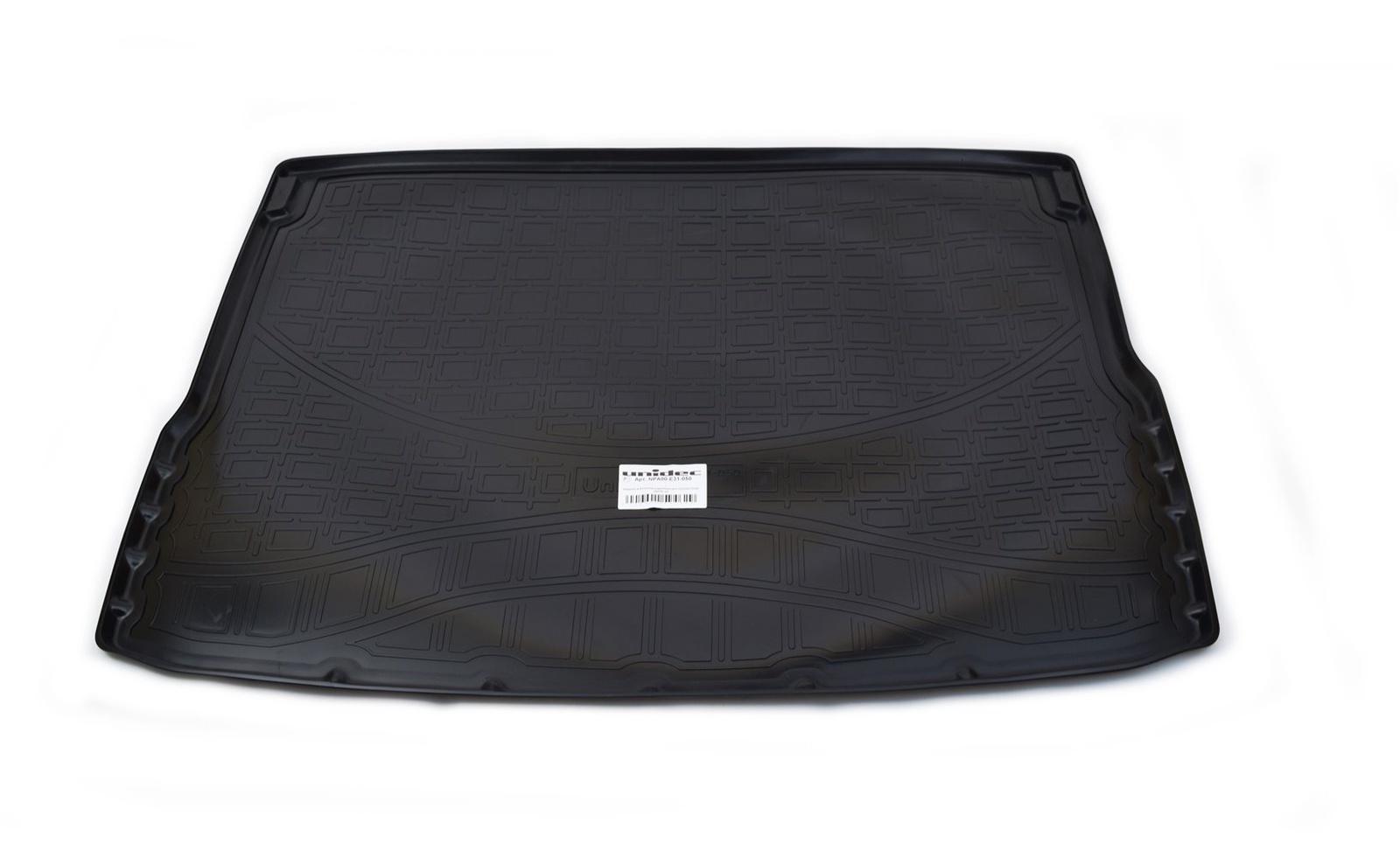 Коврик в багажник Norplast npa00-e43-265 коврик багажника norplast для jeep grand cherokee wk 2010 npa00 t40 100 b бежевый