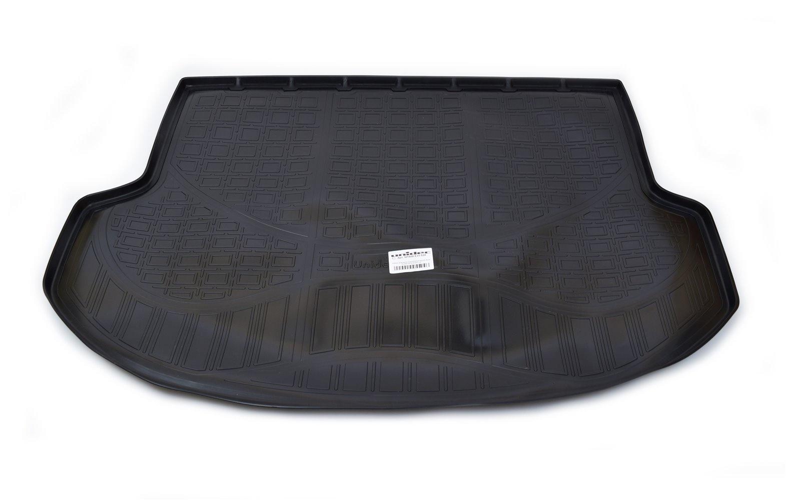 цена на Коврик багажника для vaz lada vesta sd (2015-) (полимер) npa00-e94-700