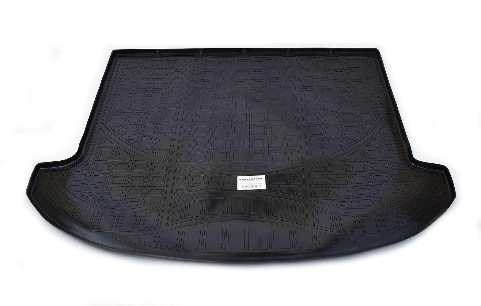 Коврик багажника для vaz lada x-ray (2015-) (на верхнюю полку) (полимер) npa00-e94-752 цена и фото