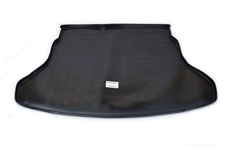 Коврик багажника для vaz lada x-ray (2015-) (полимер) npa00-e94-750 цена и фото