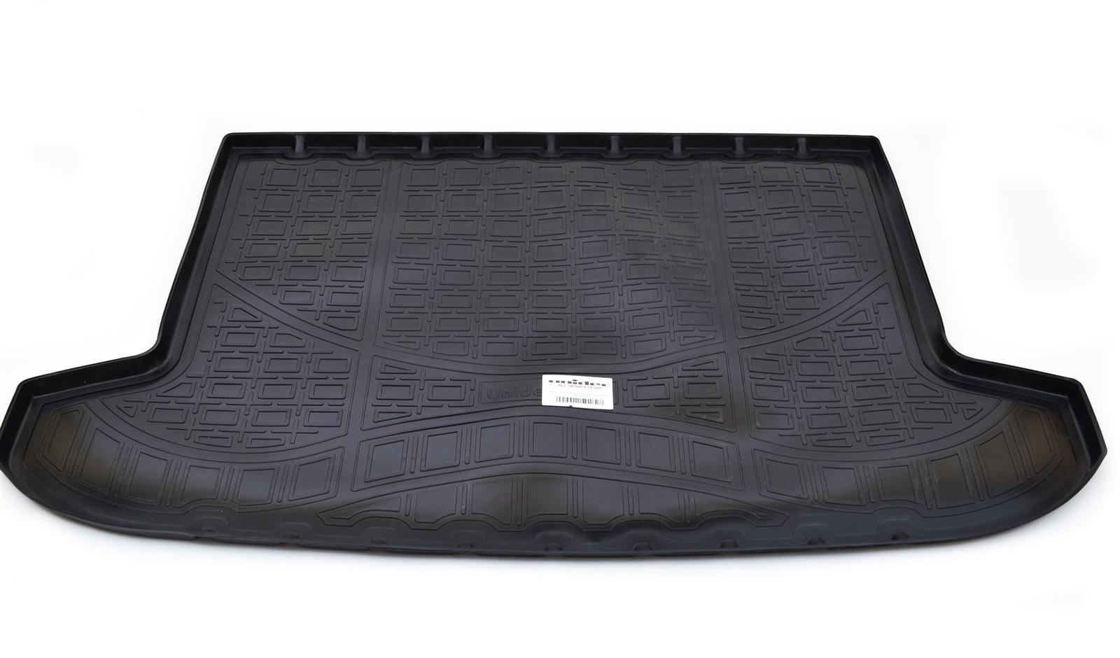 Коврик багажника для vaz 2190 granta sd (2011-) (полимер) npl-bo-94-60 коврик багажника для vaz niva 2121