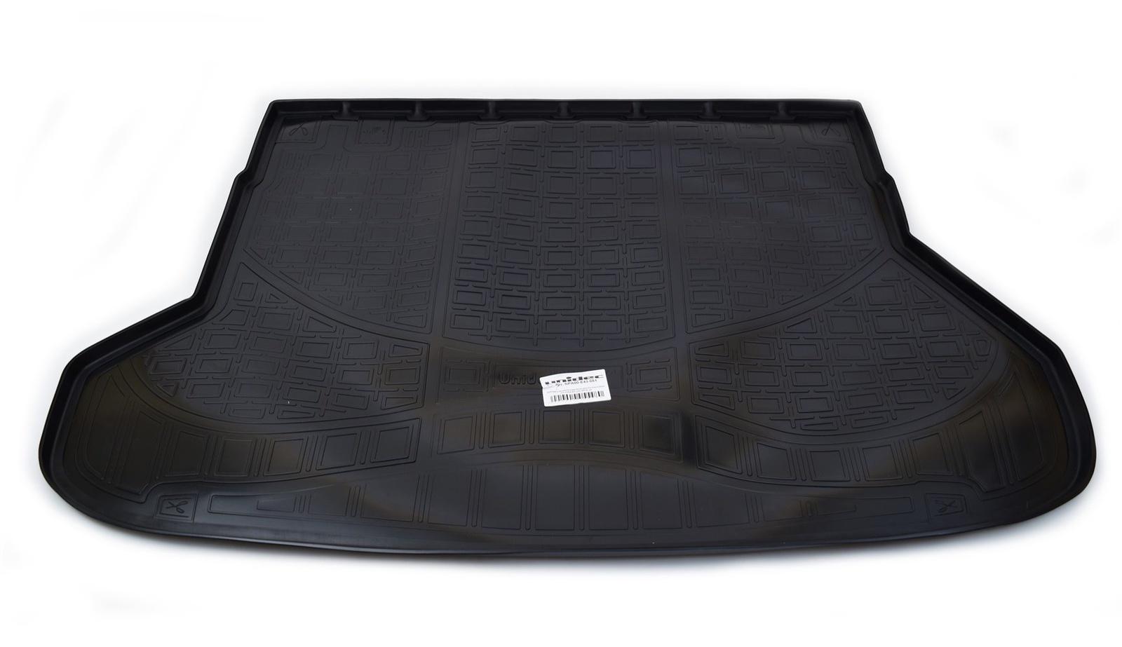 Коврик багажника для vaz largus wag (bo) (2012-) (7 мест) (полимер) npa00-e94-550