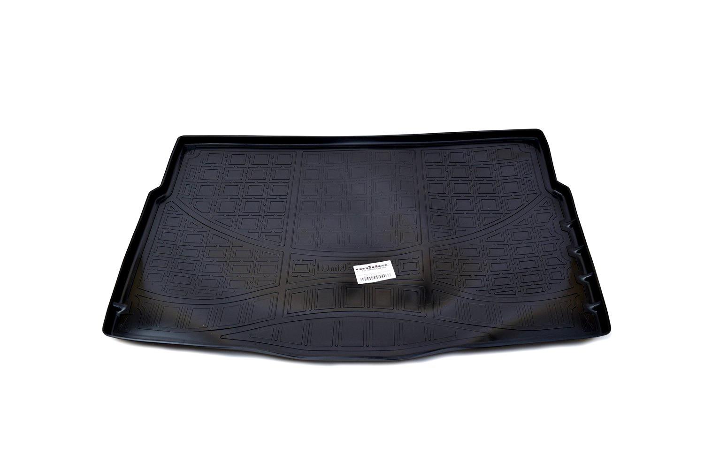 Коврик багажника для vaz lada kalina wag (2004-) (полимер) npl-bo-94-52 коврик багажника для vaz lada niva 2131 2016