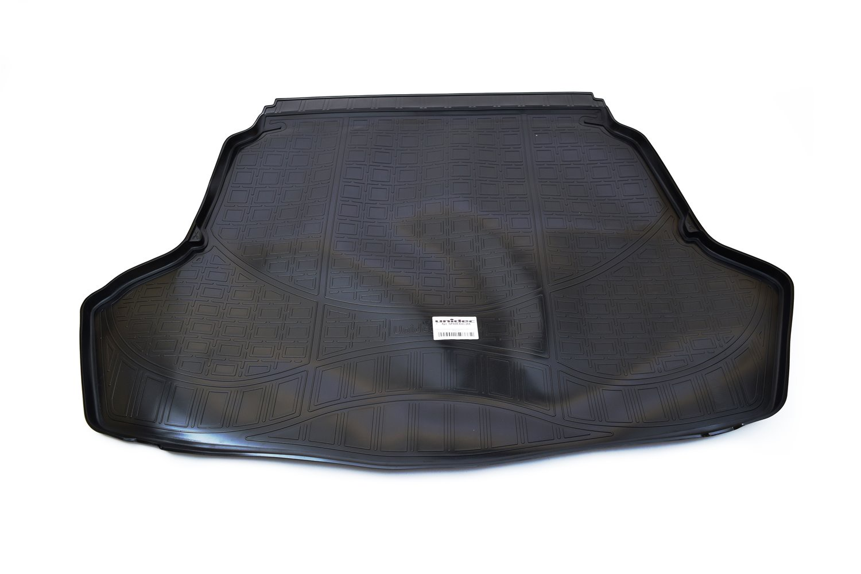 Коврик багажника для vaz lada kalina hb (2004-) (полимер) npl-bo-94-51n коврик багажника для vaz niva 2121