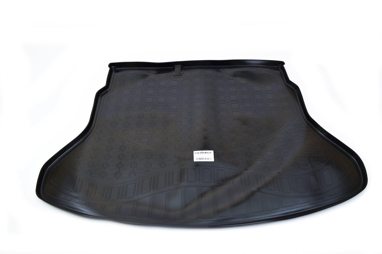 Коврик багажника для vaz lada vesta sw (cross) (2017-) (на нижнюю полку) (полимер) npa00-e94-704 цена и фото