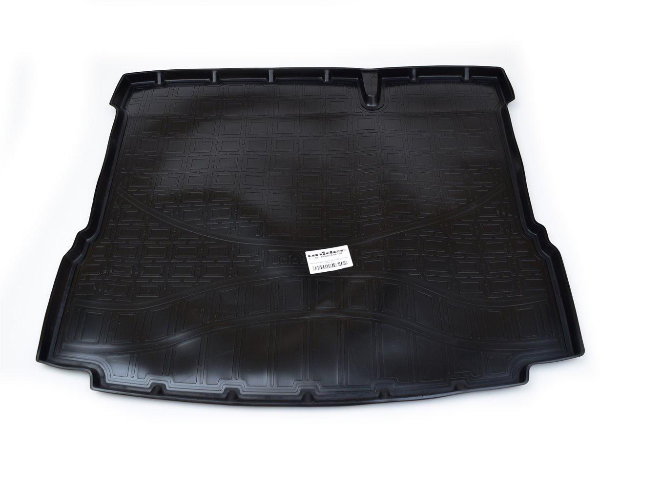 Коврики в салон автомобиля Avtodriver литьевые для Skoda Rapid (2013), Np11-Ldc-81-650, черный gm ldc 300o