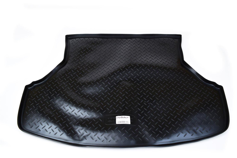 Коврики в салон автомобиля Avtodriver литьевые для Nissan Terrano (D10) (2015), Np11-Ldc-61-745, черный gm ldc 300o