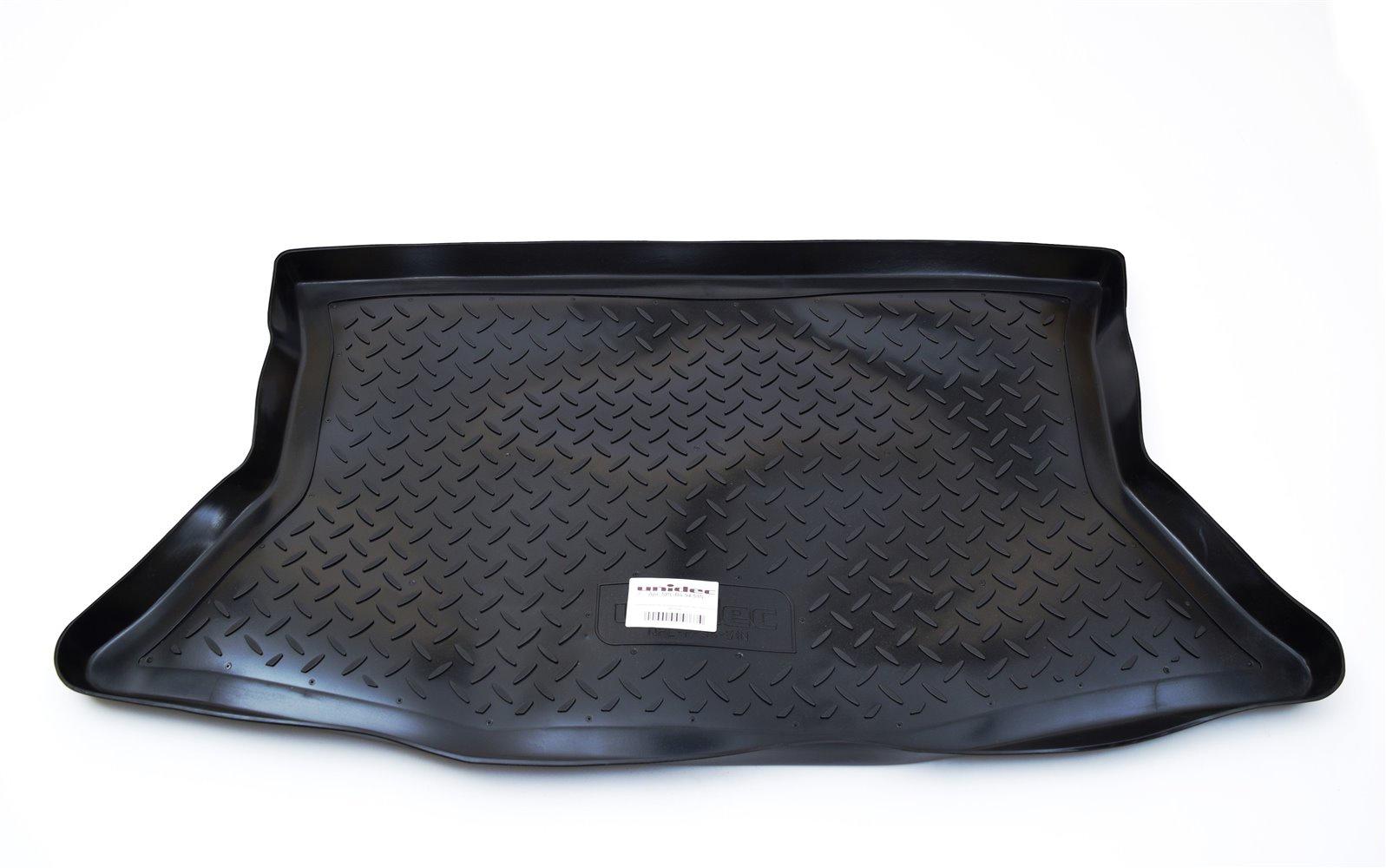 Коврики в салон автомобиля Avtodriver литьевые для Skoda Octavia (A7) (2013), Np11-Ldc-81-400, черный gm ldc 300o