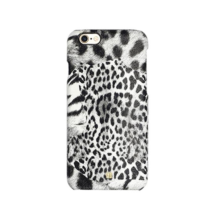 Чехол для телефона Just must Beast для Apple Iphone 7/8, черный, белый