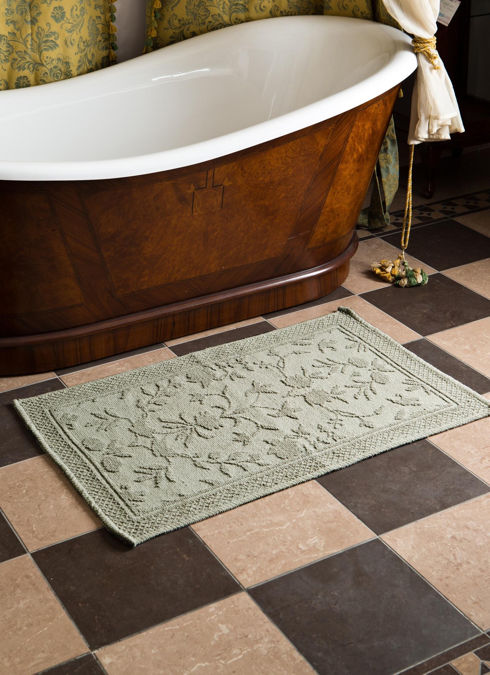 Фото - Коврик для ванной Arloni Коврик Кармен (сафари) 60*90 arloni коврик самотканный для ванной
