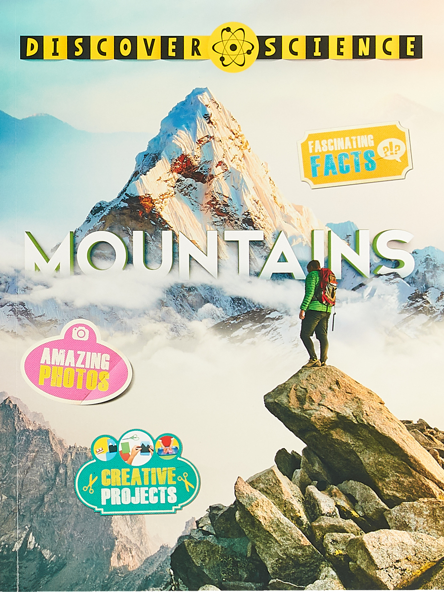Discover Science: Mountains discover science weather